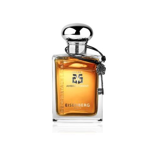 Eisenberg Secret V Ambre d'Orient EdP Men 100 ml