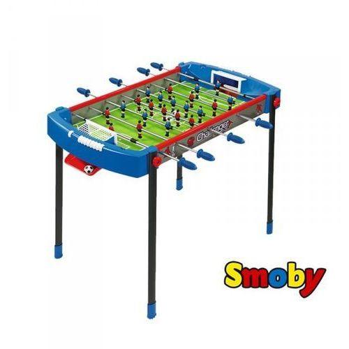 Piłkarzyki dla dzieci challenger stół piłkarski marki Smoby