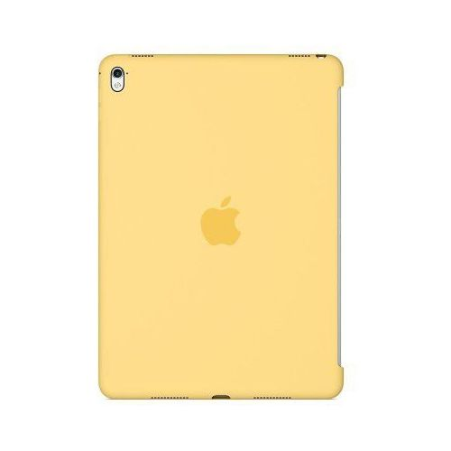 "Etui APPLE Silicone Case do iPada Pro 9.7"" Żółty, kolor żółty"