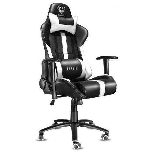 Fotel dla graczy diablo x-player marki Diablo chairs