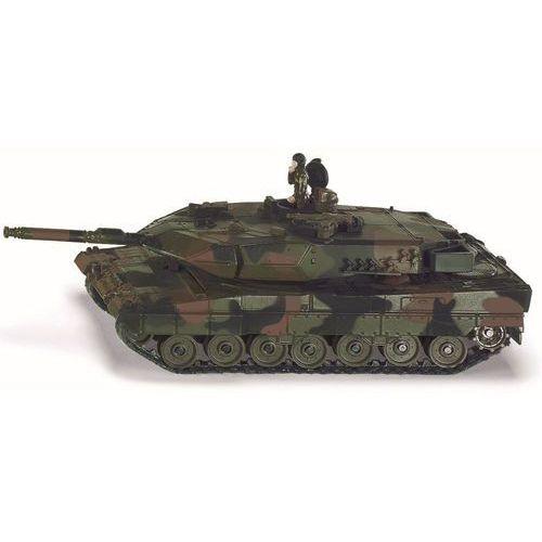 Model SIKU 4913 Super czołg Leopard, towar z kategorii: Pozostałe samochody i pojazdy