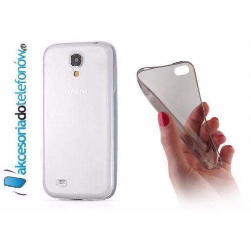 Etui silikon crystal case Samsung Galaxy S4 FV23% - sprawdź w wybranym sklepie