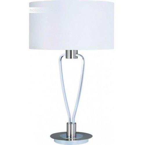 Sorpetaler Paris lampa stołowa Nikiel matowy, 1-punktowy - Nowoczesny - Obszar wewnętrzny - Stadtlicht - Czas dostawy: od 2-4 dni roboczych (4017807368406)