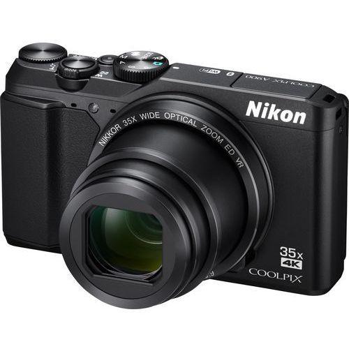 """Nikon Coolpix A900 [przekątna ekranu: 3.0""""]"""
