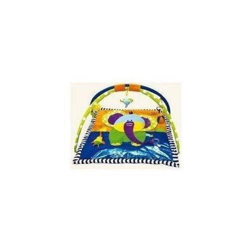 Mata edukacyjna Słoń Canpol babies - produkt z kategorii- Maty edukacyjne