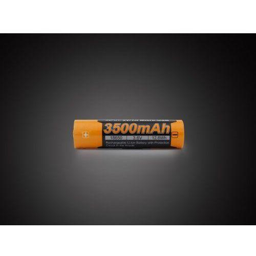 Akumulator usb arb-l18u (18650) 3500 mah 3,6 v marki Fenix