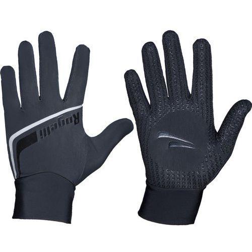 Rękawiczki Rogelli BURLINGTON czarne
