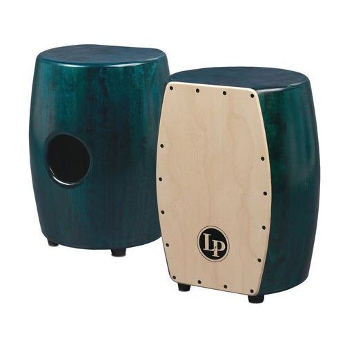 Latin percussion Lp cajon matador m1405gn lp819.044