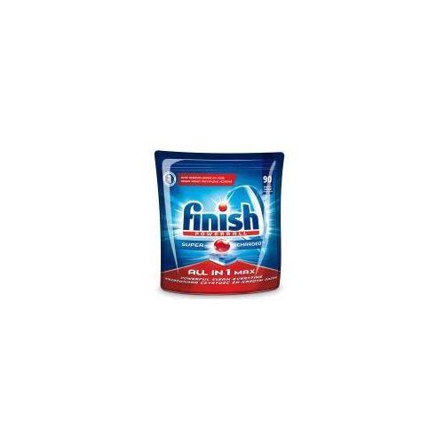 Finish All in 1 Max (90 szt.) - produkt w magazynie - szybka wysyłka!