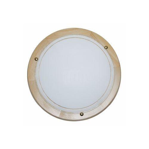 Top Light 5502/40/SD/MWS - Oprawa z czujnikiem ruchu 1xE27/60W/230V