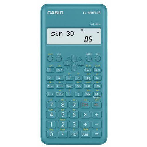 Kalkulator CASIO FX-220PLUS-2-S (4549526607141)