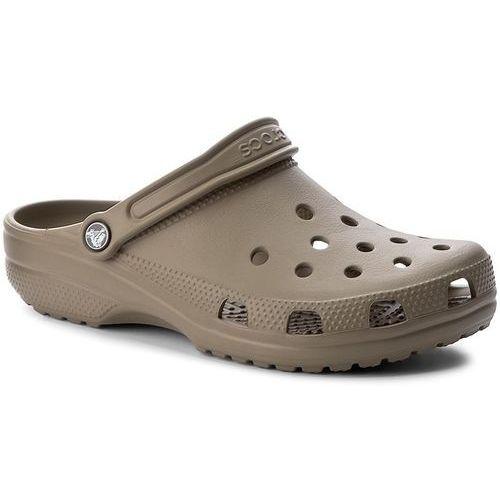 Klapki - classic 10001 khaki marki Crocs