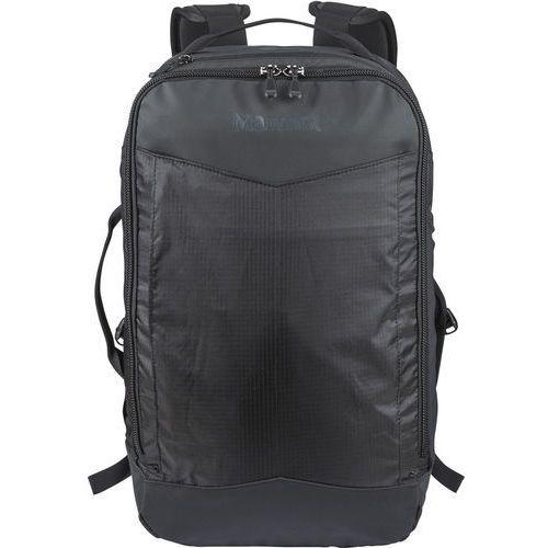 Marmot monarch 22 plecak czarny 2018 plecaki codzienne (0889169169687)