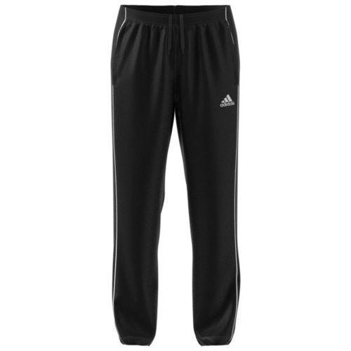 Adidas Spodnie dresowe core 18 junior ce9049
