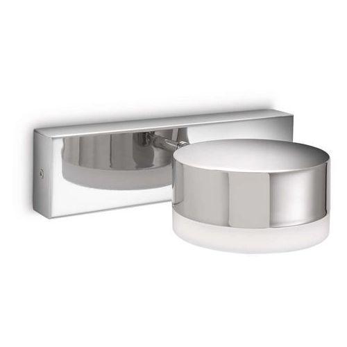 Philips 34131/11/16 - kinkiet łazienkowy mybathroom trickle 1xgx53/9w/230v