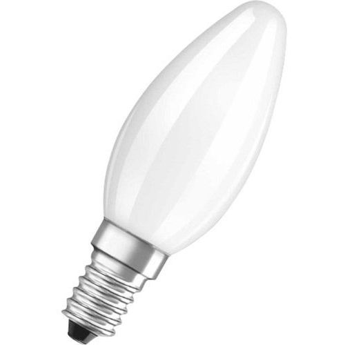 Żarówka LED OSRAM RF CLB 25 3,4W/827 230-240V FR E14 6XBLI1 (4052899936409)