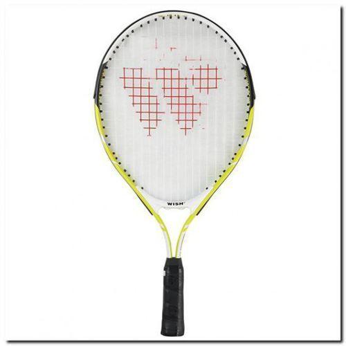 ALUMTEC 2900 ŻÓŁ.-CZAR. L00,533mm, RAKIETA TENIS ZIEMNY WISH z kategorii Tenis ziemny