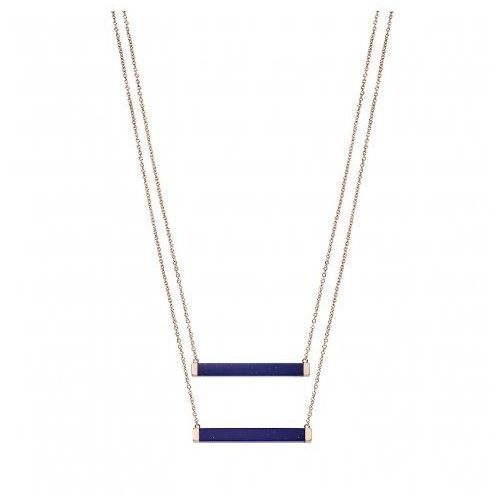 Naszyjnik Emporio Armani EGS2492221 Oryginalna biżuteria EA (4053858991378)