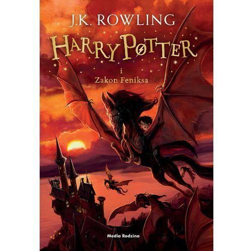 Harry Potter i Zakon Feniksa, MEDIA RODZINA