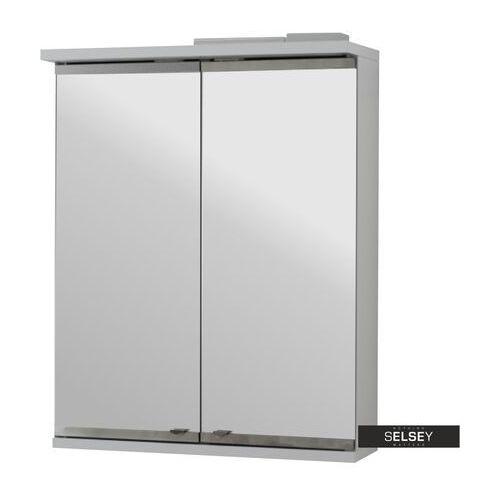Selsey szafka łazienkowa isme dwudrzwiowa 50 cm