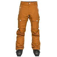 Spodnie - flight pant adobe (461) marki Clwr