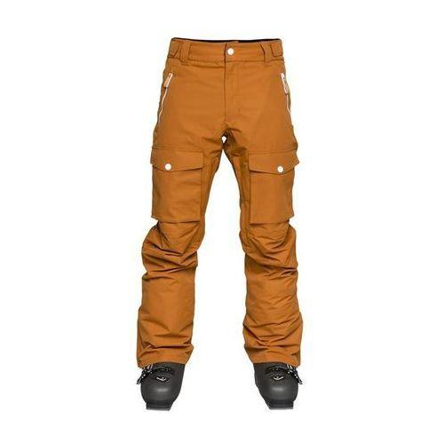 Spodnie - flight pant adobe (461) rozmiar: xl marki Clwr