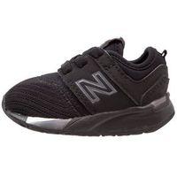 New Balance Półbuty wsuwane black, 581670-20