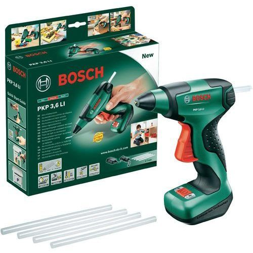 Bosch PKP 3,6 Li, 603264620