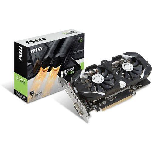 MSI GeForce GTX 1050 OC 2GT GDDR5