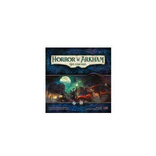 Fantasy flight games Galakta horror w arkham lcg