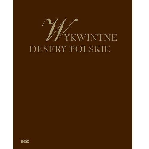 Wykwintne desery polskie (2015)