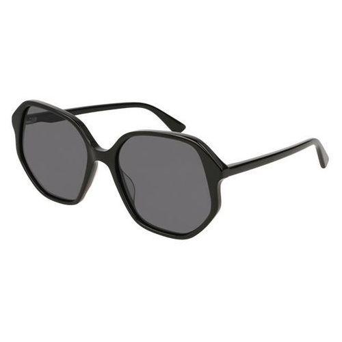 Gucci Okulary słoneczne gg 0258s 001