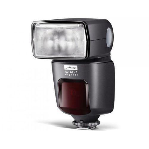 Lampa błyskowa Metz 52 AF-1 / Nikon z kategorii Lampy błyskowe
