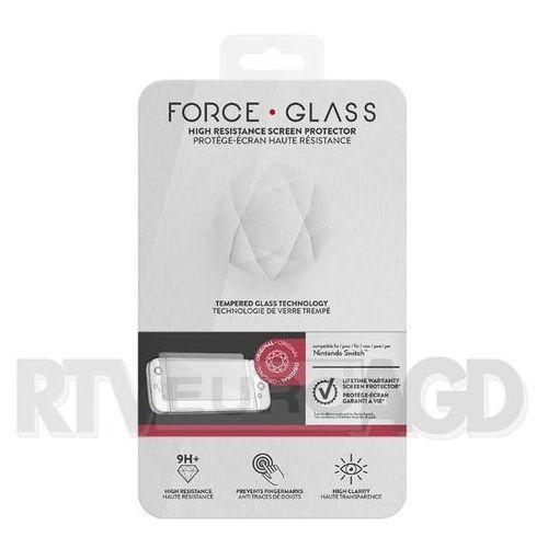 Folia na ekran BIGBEN Force Glass do Nintendo Switch