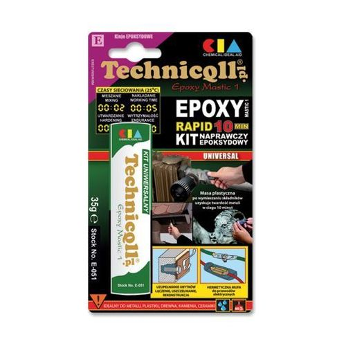 Technicqll Kit (5902051000051)