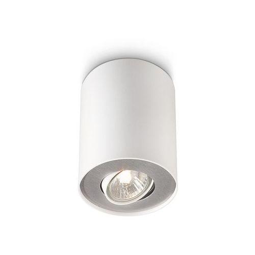 Pillar lampa natynkowa 56330/31/pn biała philips dostępna na magazynie 24h marki Philips/massive