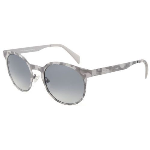 Okulary słoneczne ii 0023 i-ace metal 096/000 marki Italia independent