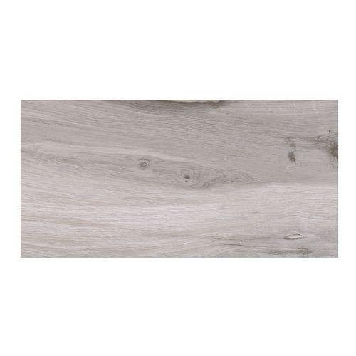 Cersanit Gres ashville 29 7 x 59 8 cm jasnoszary 1 6 m2 (5902115729058)