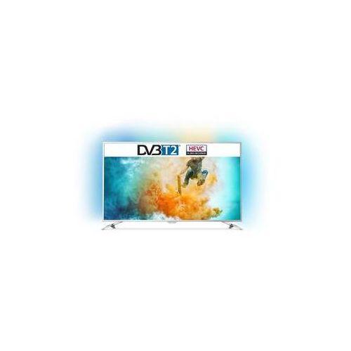 TV LED Philips 49PUS6561 - OKAZJE