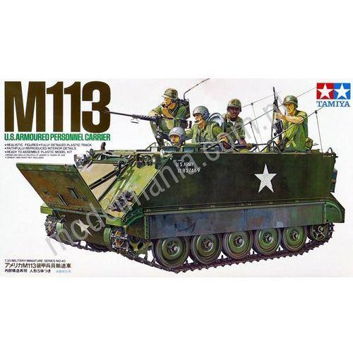 TAMIYA Armoured Personnel Carrier M113 - Tamiya, 5_501777