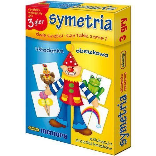 SYMETRIA, WGADME0UD011497 (5718786)