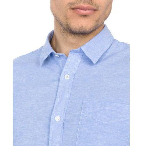 Jack & Jones Summer Shirt Niebieski L, 12121358