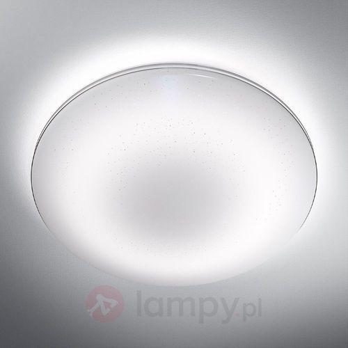 Silara sparkle - ściemniana lampa sufitowa led marki Osram