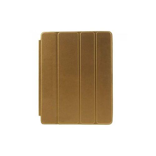 Etui Smart Case do Apple iPad 2 3 4 - Złoty