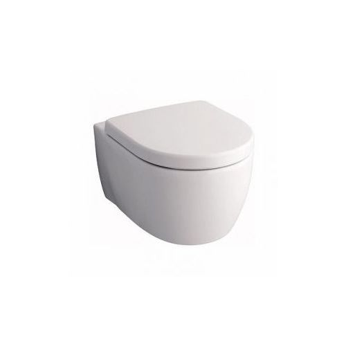 Keramag icon miska wc wisząca rimfree 204060000
