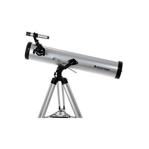 Celestron Teleskop powerseeker 76az. Najniższe ceny, najlepsze promocje w sklepach, opinie.