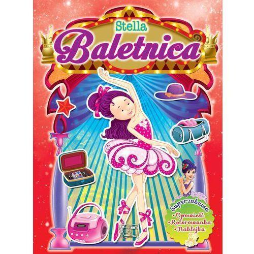 Stella baletnica - Wysyłka od 3,99 - porównuj ceny z wysyłką