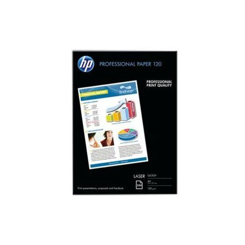 HP Inc. PAP PROF LASER GLOSSY 120g A4 250ark CG964A