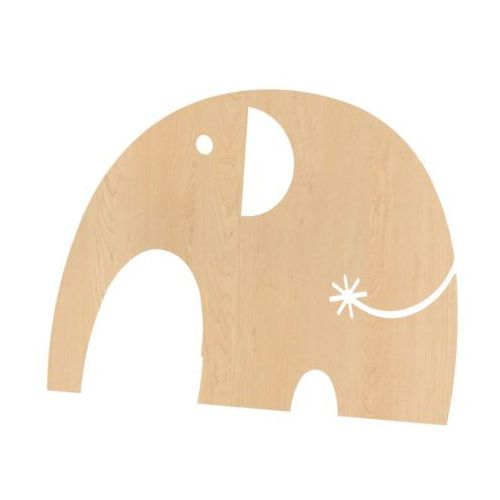 Eglo 96804 lampka dziecięca tropola drewno (9002759968045)