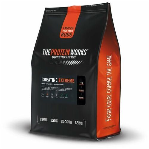 The Protein Works Kreatyna Extreme 400 g